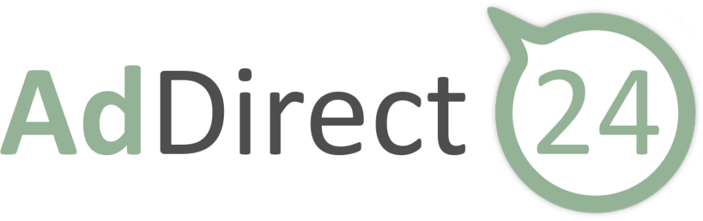 Logo von AdDirect 24