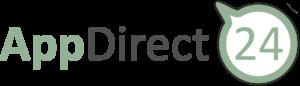 Das Logo von AppDirect24